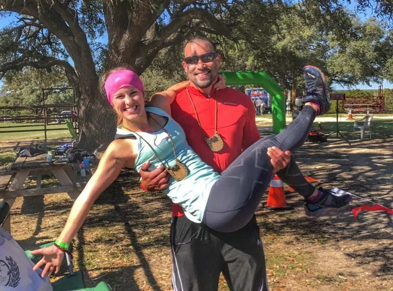 Spectrum Trail Racing: Saddle Blazer Trail Race