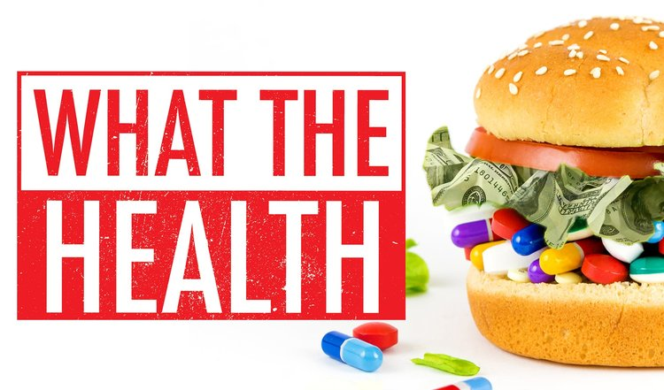 "Why I'm still eating meat after watching ""What the Health"""