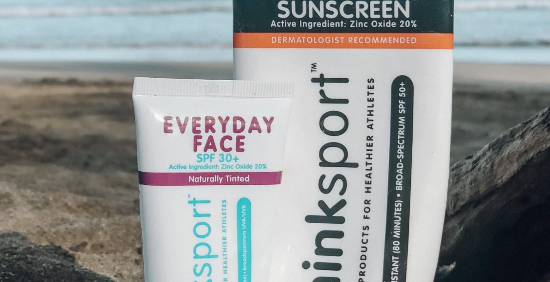 Featured Fave: Thinksport Sunscreen